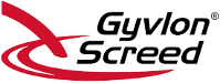 Gyvlon Screed Logo - Concrete Screed
